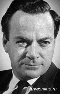 Ричард Фейнман: Открыть что-нибудь секретное - мое хобби