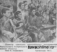 В РОССИИ ОТКРЫВАЕТСЯ ГОД ТЕАТРА!