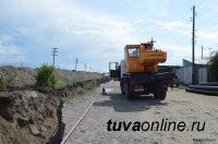 Тува защитила 558 млн. рублей по проекту «Чистая вода»