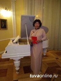 Марина Идам: Я под большим впечатлением от торжественной церемонии открытия Года театра, выступления Президента России