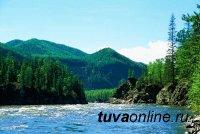 """Завершено описание границ национального парка """"Тыва"""""""