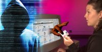 Более полмиллиона рублей похитили мошенники у жителя Кызылского района, решившего заработать на биржевых операциях