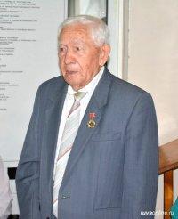 Легендарному Григорию Долгополову исполнилось 90 лет