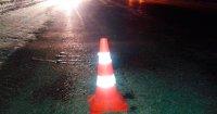 Полиция разыскивает водителя, сбившего двух несовершеннолетних пешеходов