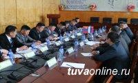 Пограничники России и Монголии подвели итоги года по ситуации на тувинском участке российской границы