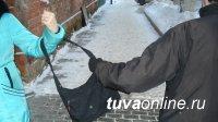 Сотрудниками уголовного розыска полиции Кызыла раскрыто ранее совершенное разбойное нападение