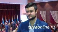 Первый секретарь рескома КПРФ Роман Тамоев: Я рад, что Глава Тувы внёс в послание наши инициативы