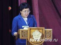 Министром труда и социальной политики Тувы назначена Саида Сенгии
