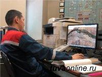 В новогодние праздники в Туве не было допущено векторных отключений подачи электроэнергии