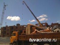 Минстрой России установил расчетную стоимость квадратного метра жилья в Туве в 40 тысяч рублей