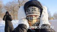 Прогноз Гидрометцентра: сибирские морозы сдаются