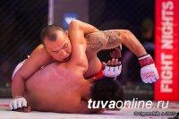 В Туве планируется провести 9-10 февраля Чемпионат Тувы по ММА