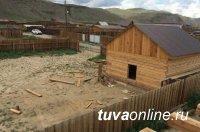 В Туве вступил в силу закон о бесплатной земле для переселенцев в малые села