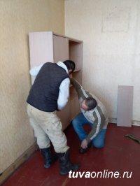 ГОД ЧЕЛОВЕКА ТРУДА: в Самагалтае открыли центр «Работа»