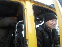 Кызыл: частные пассажироперевозчики смогут обновить свой автопарк при господдержке