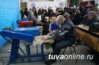Мэрия Кызыла приглашает предпринимателей, занимающихся выделкой шкур и переработкой шерсти