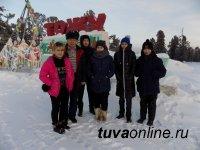 Тувинская сборная по ушу примет участие в Чемпионате Сибири по ушу