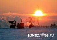 Авиационная эскадрилья ЦВО будут сформирована в Туве к весне 2019 года