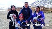 В Туве идет отбор новых участников губернаторского проекта «Кыштаг для молодой семьи»