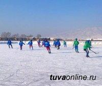 Чемпионат Республики Тыва по хоккею с мячом пройдет 13-17 февраля в Кызыл-Мажалыке