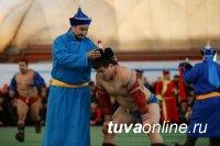 Тува: Победители и призеры конкурсов и состязаний к Шагаа