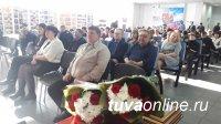 В Туве чествовали лучших работников гражданской авиации