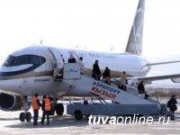 Глава Тувы: после многих лет борьбы за сохранение местной авиации могу сказать, что эта задача в основном выполнена