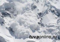 На юге Сибири из-за предстоящего резкого потепления возможен сход лавин