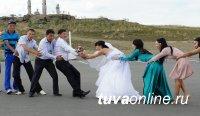 В Туве на 1 развод приходится 4 брака