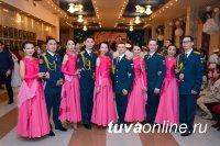 Тува: мероприятия, посвященные Дню защитника Отечества