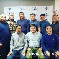В Кызыле состоялась тувинско-монгольская бизнес-встреча