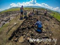 Молодых людей в возрасте от 18 до 35 лет приглашают участвовать в археологической экспедиции в тувинской Долине царей