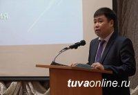 Инженерно-технический факультет ТувГУ отметил 45-летний юбилей Круглым столом по теплоснабжению Кызыла