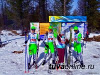 """В Туве 16 марта пройдет Второй лыжный марафон """"Снежный барс"""""""