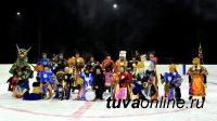 Тувинские джазмены в буддийских костюмах выступят с ледовым шоу на Универсиаде-2019 - глава республики