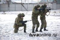 В ТувГУ прошел военно-патриотический квест