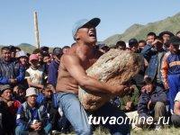 В Туве на 1000 мужчин приходится 1088 женщин