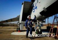 Смешанная авиационная эскадрилья будет сформирована 1 марта на аэродроме в Кызыле