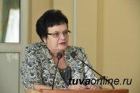 Вице-спикер парламента Ирина Самойленко: Всецело поддерживаю предложение Главы Тувы о создании программы по преодолению бедности