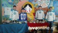 Учащиеся и педагоги Бай-Тайгинской детской художественной школы стали триумфаторами Международного фестиваля-конкурса «Невский триумф»