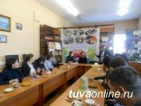 В Тувинском государственном университете появился студенческий клуб «Поколение NEXT»