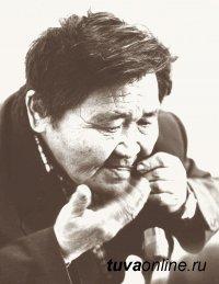 Личности Тувы. Народный мастер и горловик Маржымал Ондар (1928-1996)