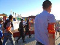 В Туве наблюдается снижение зарегистрированной преступности