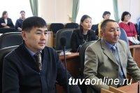 Верховный Хурал Тувы единогласно поддержал федеральный законопроект о доплатах неработающим пенсионерам сверх прожиточного минимума