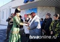 Сегодня в Кызыле Алтайский театр передаст эстафету Года Театра тувинским коллегам и покажет свои спектакли