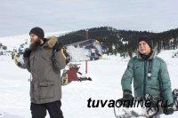 Священники организовали спортивный отдых для православной молодежи Тувы