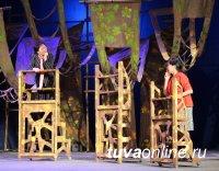 Национальный театр им. Виктора Көк-оола приобщит молодежь к «Культурному минимуму»