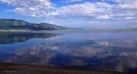 Насколько Тува богата водными ресурсами?