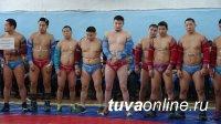 29 марта состоится городской турнир по борьбе хуреш среди студентов Кызыла