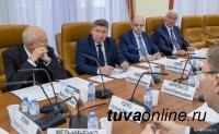 В Дивногорске пройдет заседание Совета законодателей Сибирского федерального округа